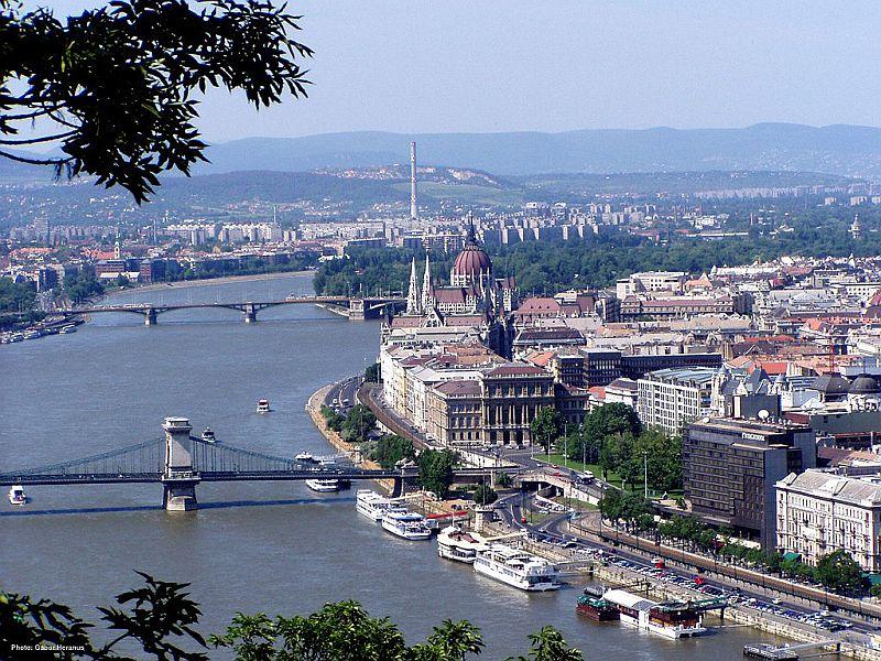 Budapest – Duna