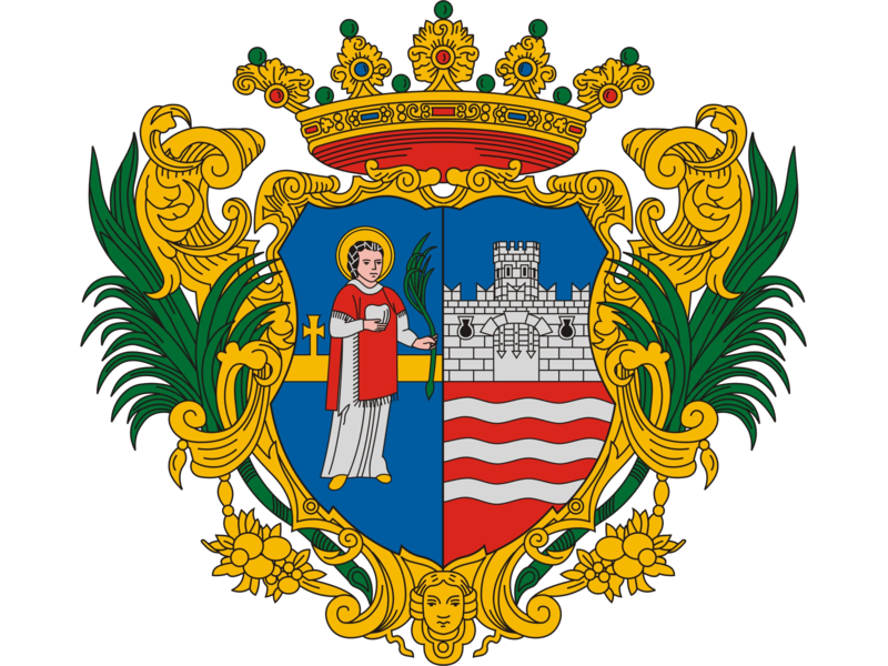 Győr – Coast of arms