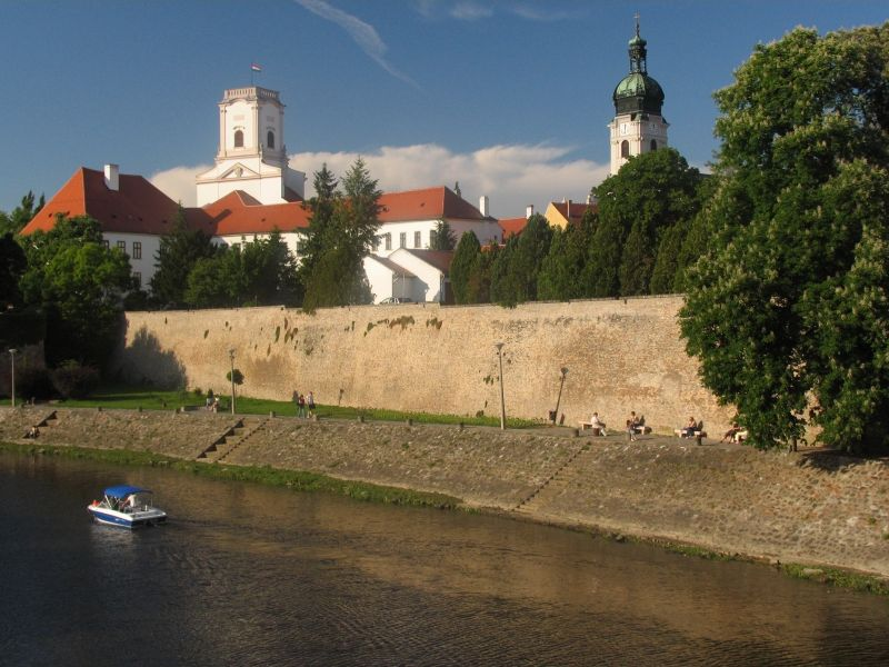 Győr – Rába