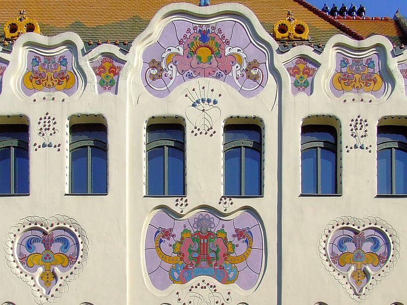 Zsolnay Ceramics