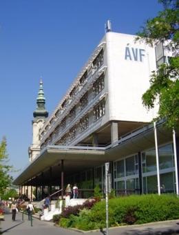 Bildungszentrum Budapest