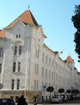 Soproni Campus